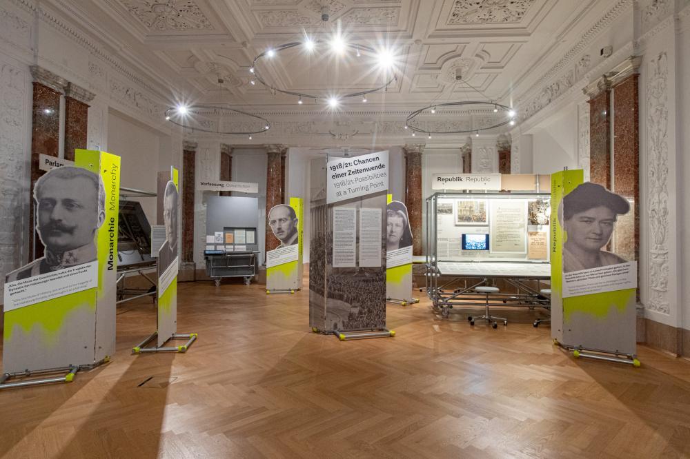 Raum #1 (Ausstellung