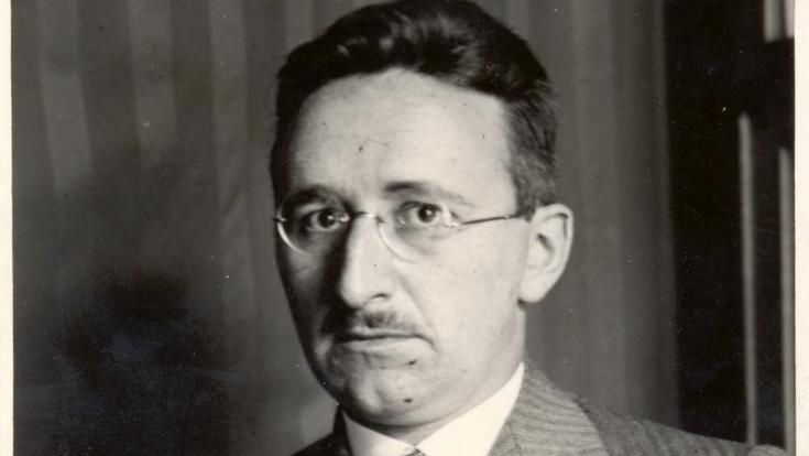 Friedrich August Hayek